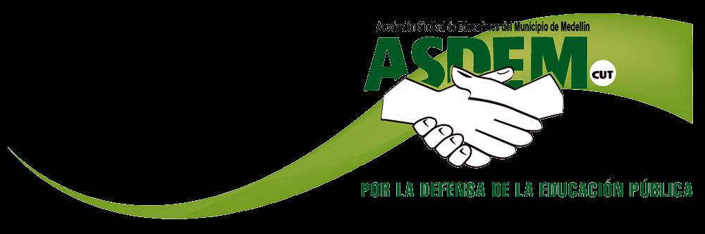 Asociación Sindical de Educadores del Municipio de Medellín