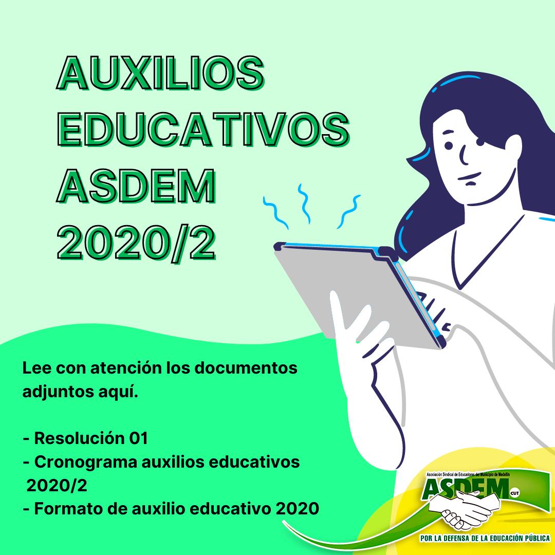 2020AuXEdu
